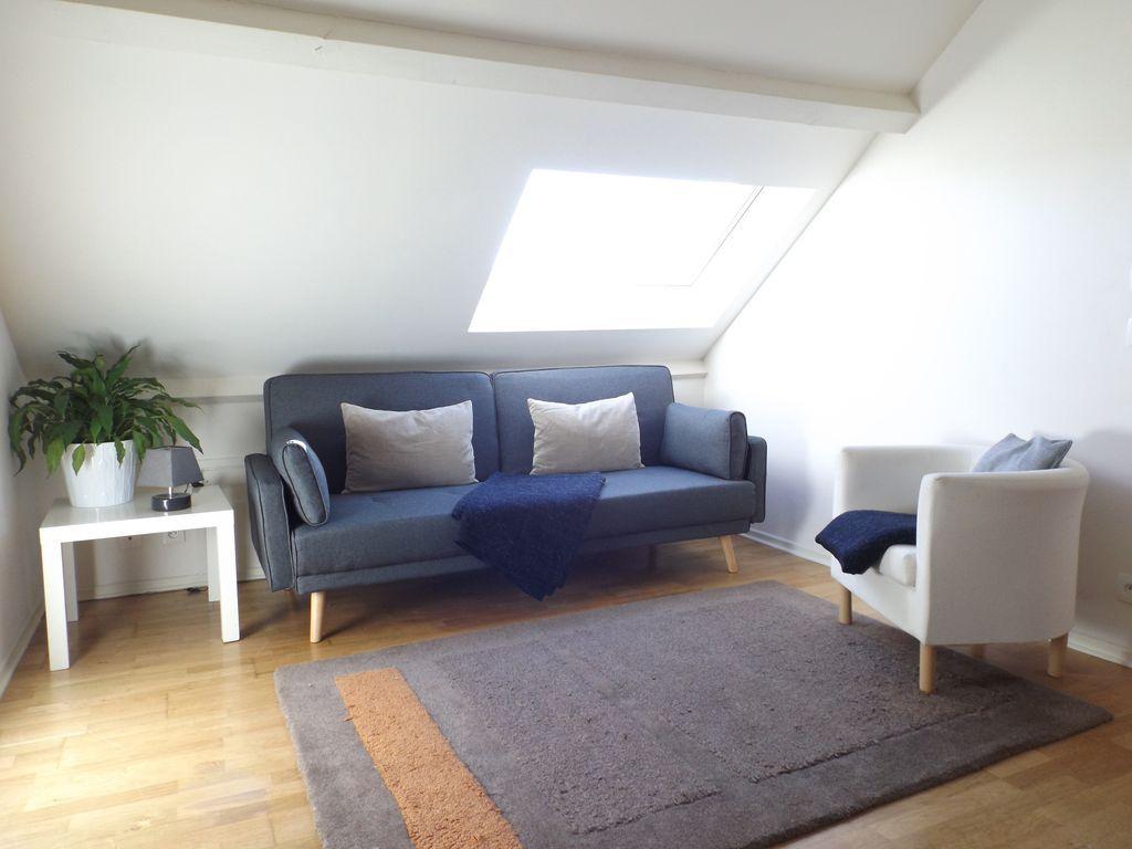 Appartement fonctionnel
