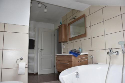 Unterkunft in Alt sührkow mit 1 Zimmer