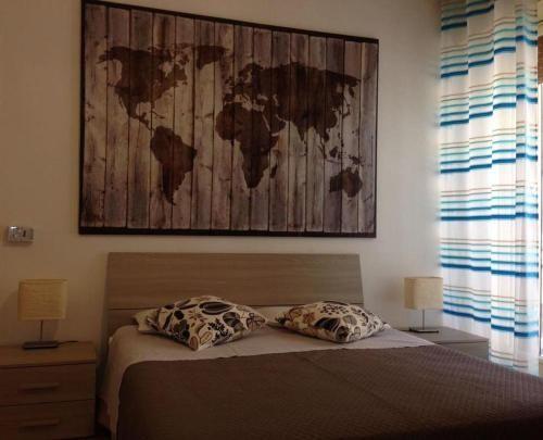 Apartamento en Caltagirone de 1 habitación