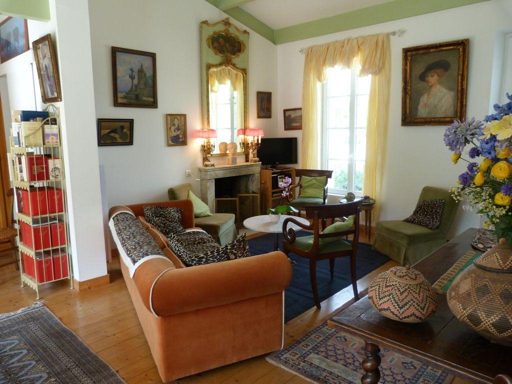 Casa de 140 m² de 4 habitaciones