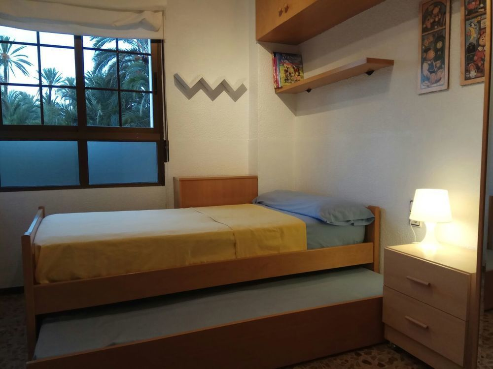 Apartment in Elche with 1 room