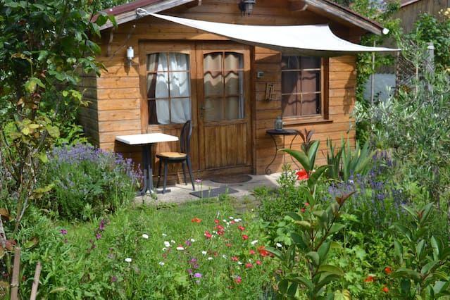 Residencia en Marmande con jardín