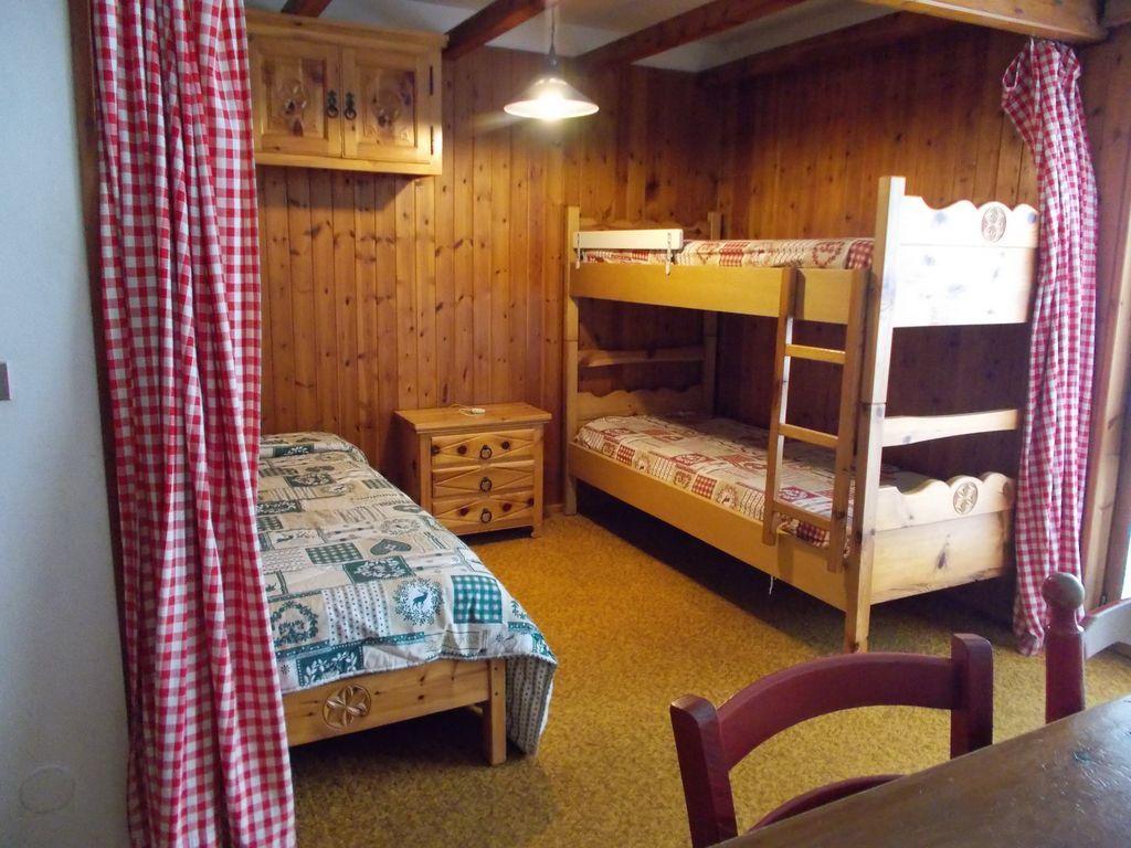 Alojamiento para 5 huéspedes en Breuil-cervinia