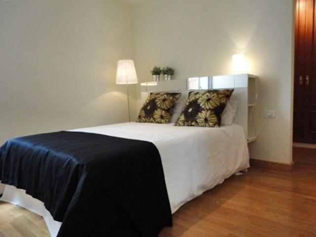 Apartamento céntrico en Santa cruz de tenerife con Calefacción y Wifi