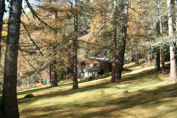Alojamiento en Chamonix mont blanc de 2 habitaciones