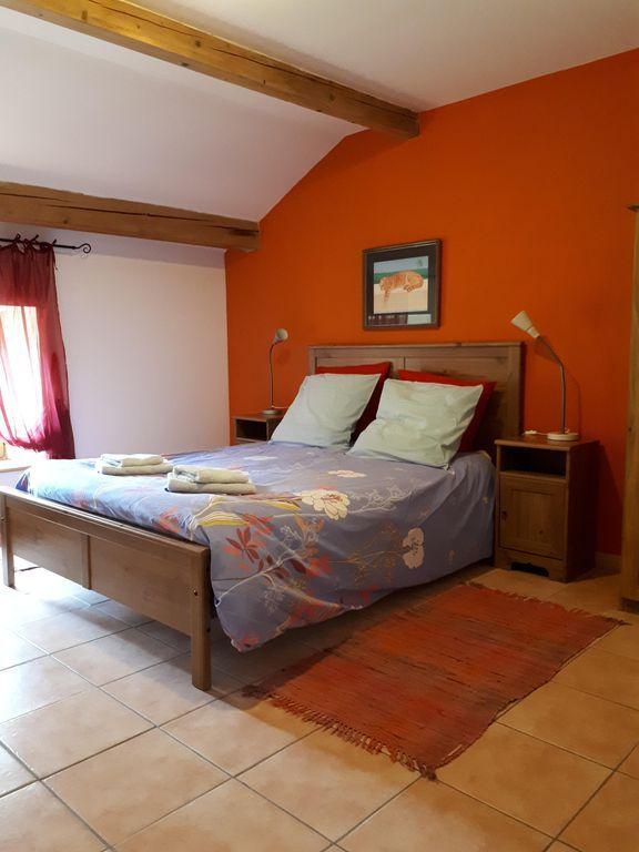 Hogareño alojamiento en Saint-dié-des-vosges