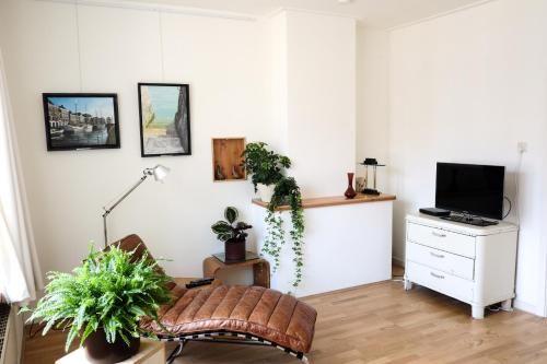 Unterkunft in Groningen mit 1 Zimmer