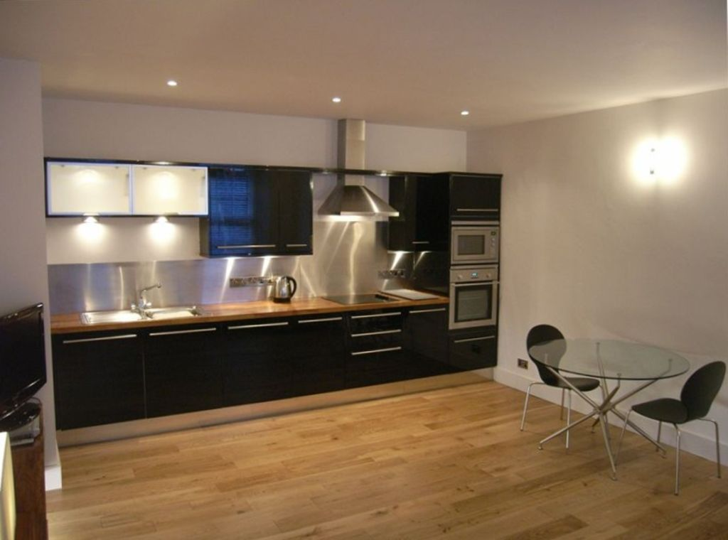 Apartamento fantástico con Lavadora y Calefacción en Edimburgo