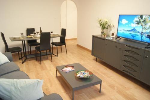 Appartamento di 1 stanza con wi-fi