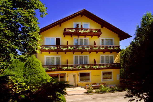 Apartamento para 2 personas en Bad tölz
