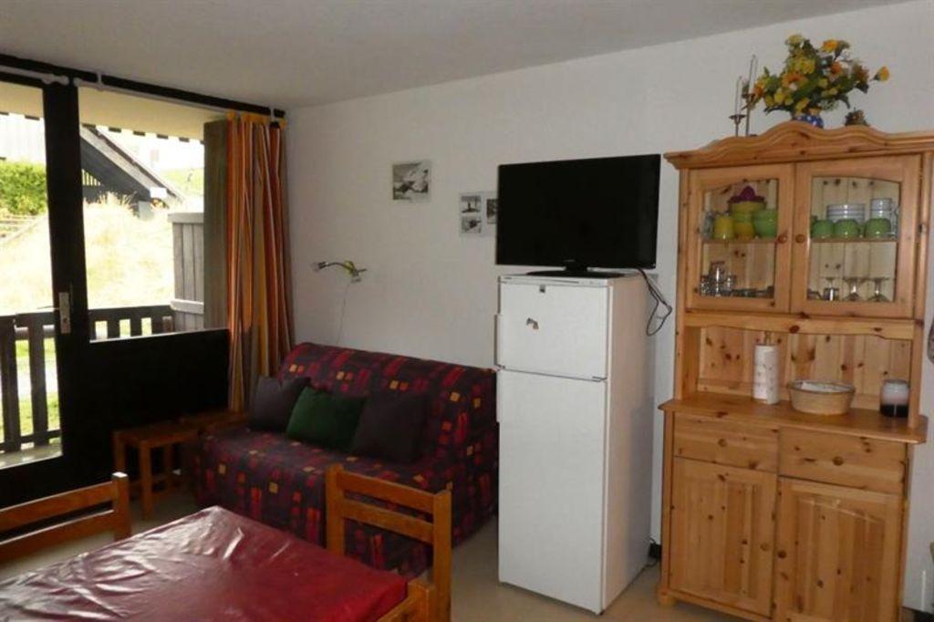 Apartamento para 6 huéspedes de 1 habitación