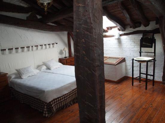Casa en Villasur de herreros para 12 personas