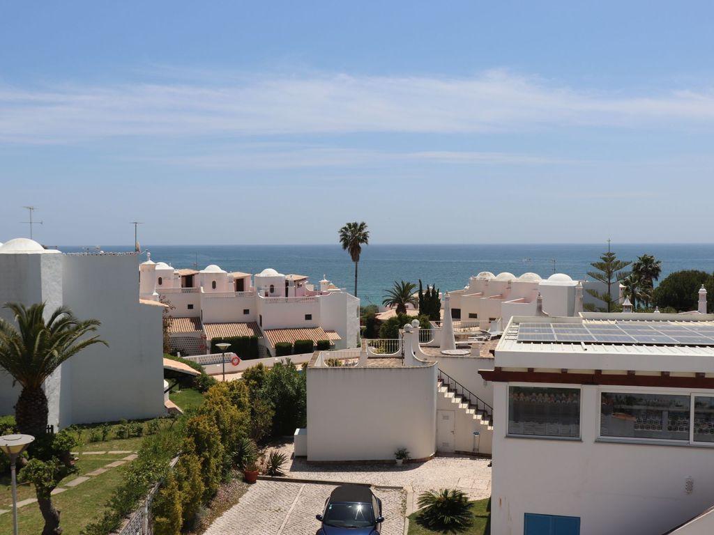 Alojamiento con balcón para 6 huéspedes