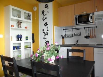 Apartamento 4 personas en Arette-La Pierre Saint M