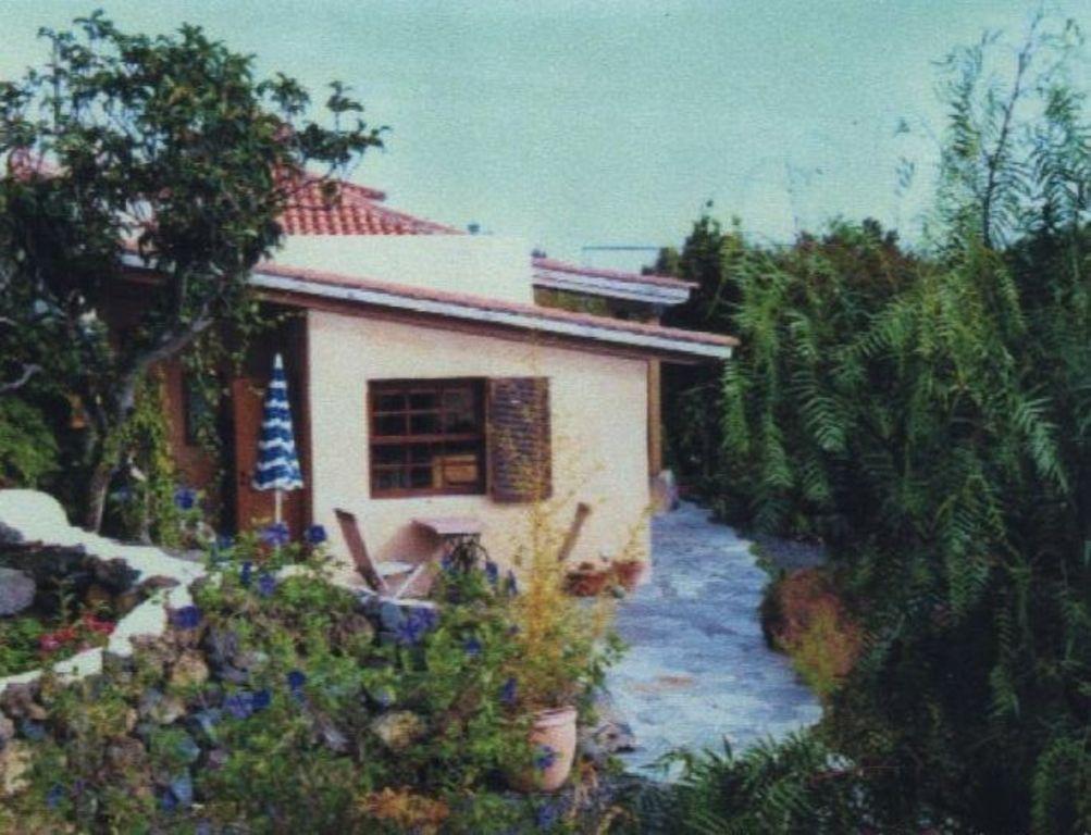 Casa maravillosa