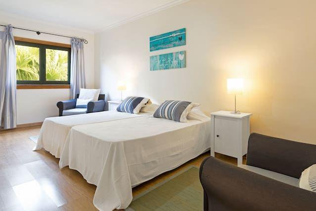 Apartamento de 100 m² en Funchal