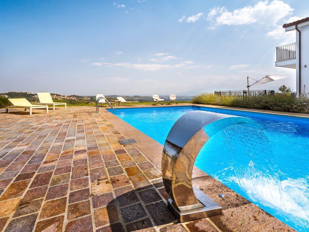 Casa familiar de 350 m²