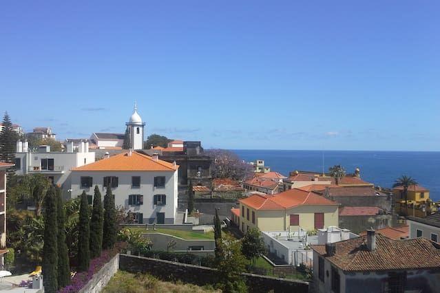 Piso en Funchal con wi-fi