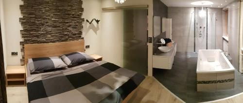 Chalet in Zell am see mit Wi-Fi