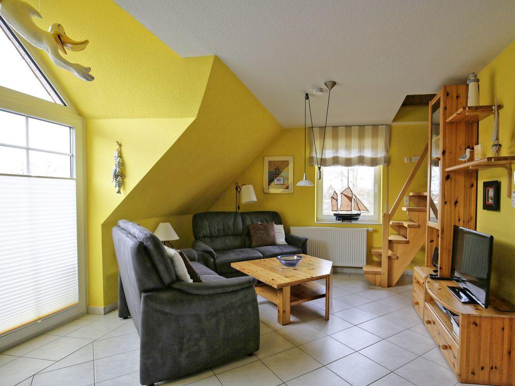 Mit allem was Sie brauchen Wohnung auf 48 m²