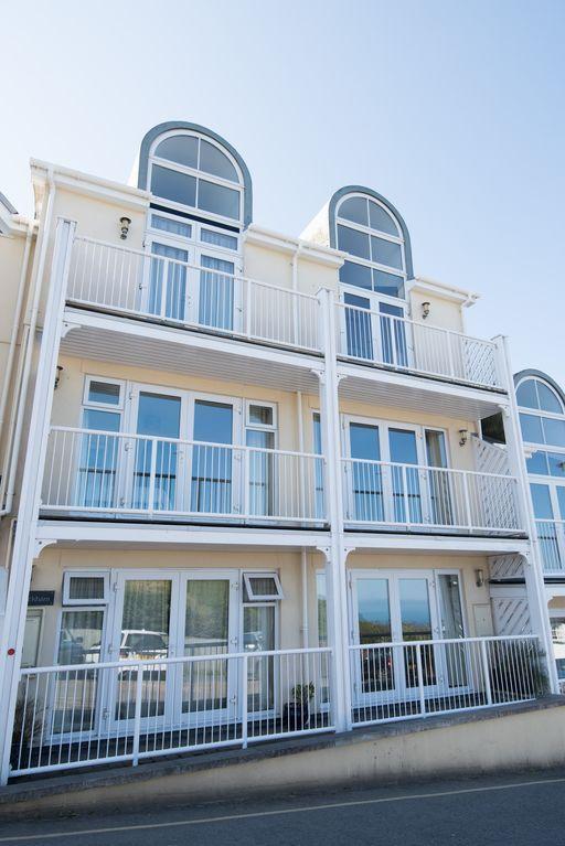 Vivienda de 78 m² para 4 huéspedes