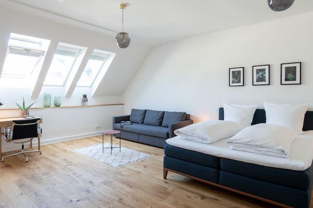 Appartement de 155 m²