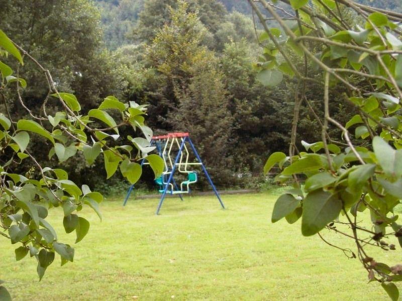 Unterkunft für 2 Gäste mit Garten