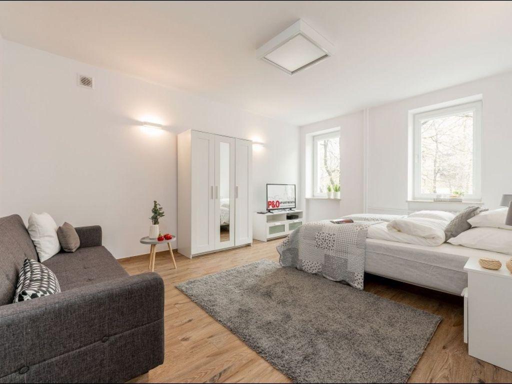 Alojamiento con wi-fi para 3 huéspedes
