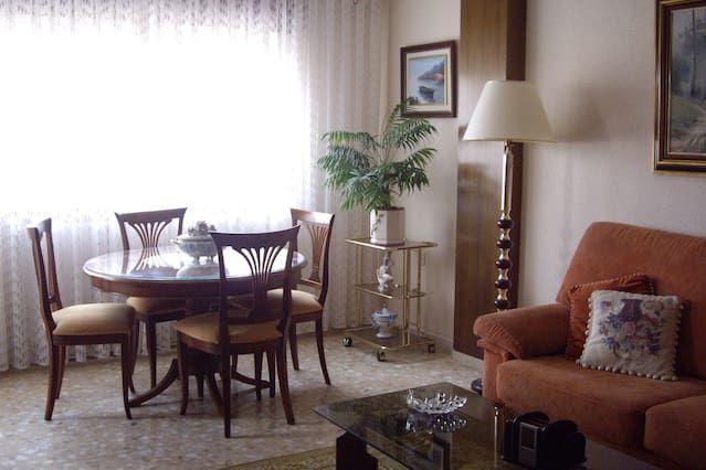 Casa para 4 personas en Salamanca