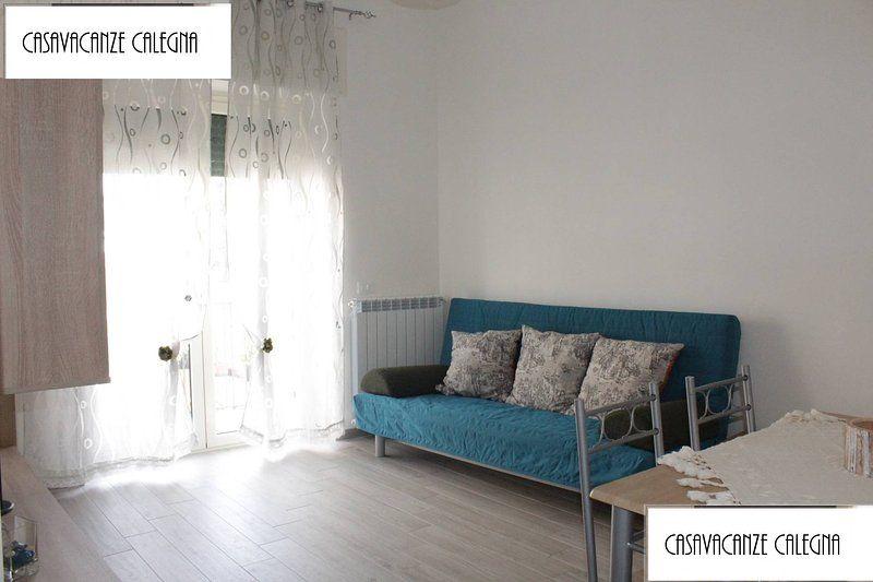 Provista residencia en Gaeta