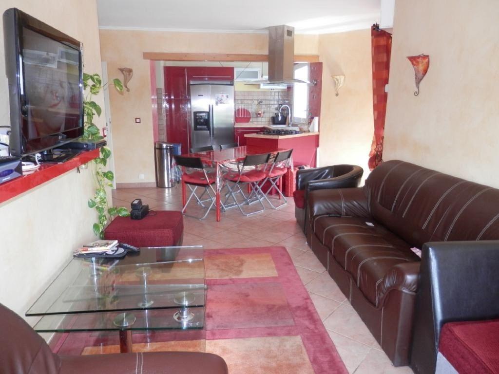 Alojamiento de 115 m²