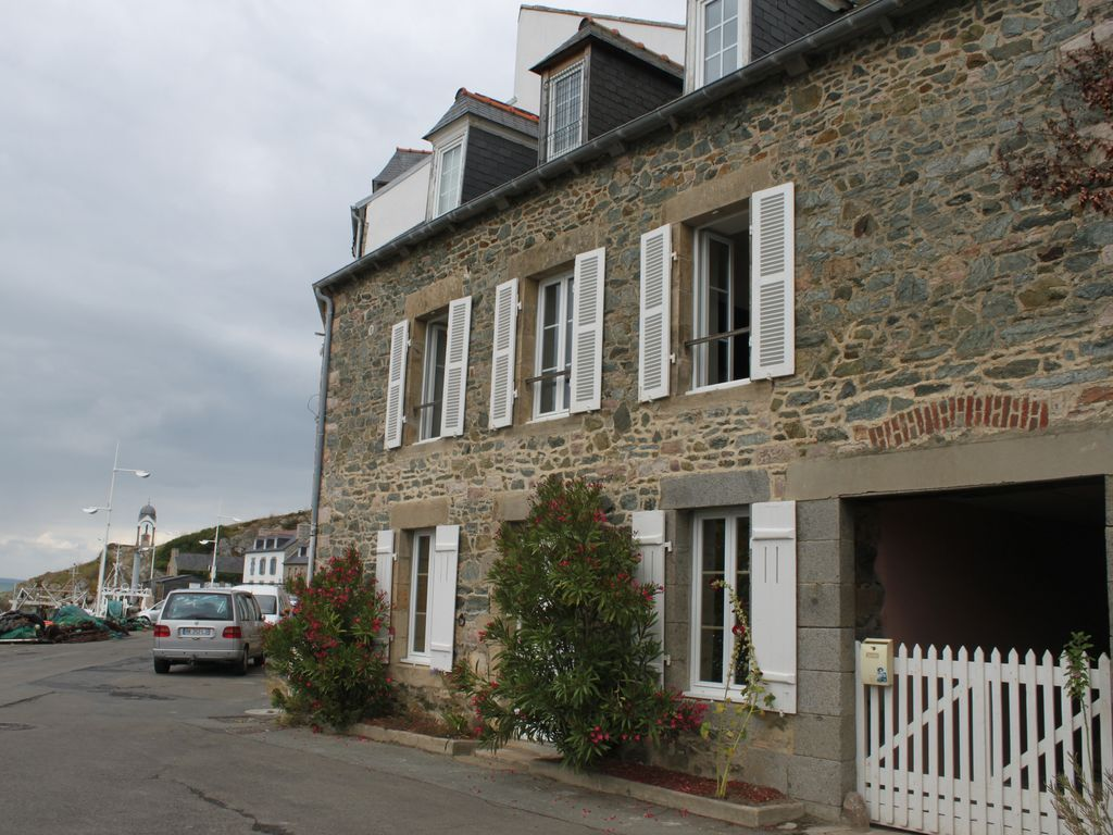Apartamento de 55 m² en Pléneuf-val-andré