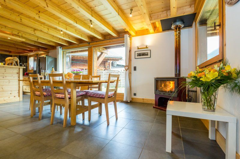 Chalet L'ours Blanc