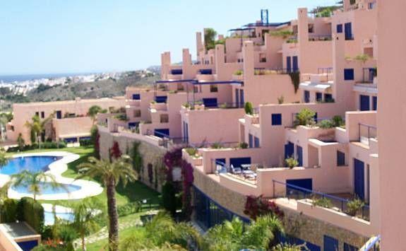 Apartamento con  Lavadora en Garrucha