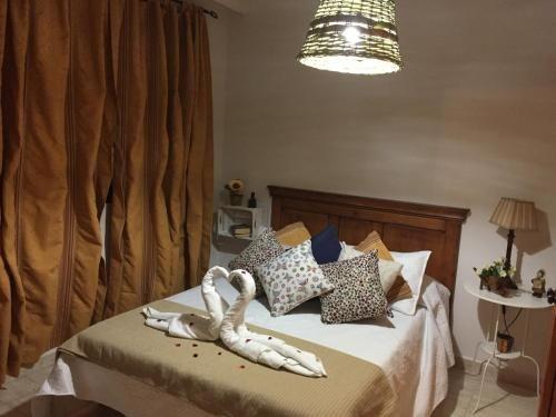 Casa de 1 habitación en Los cristianos