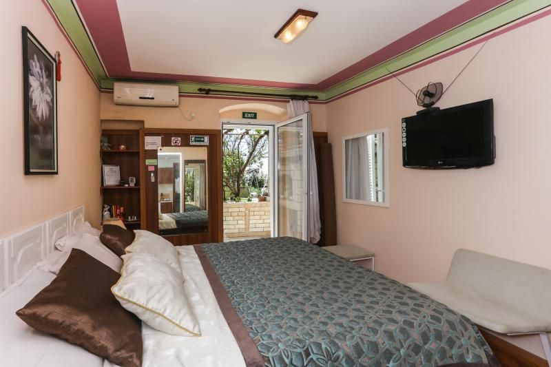 Holiday rental in Dubrovnik for 2 guests