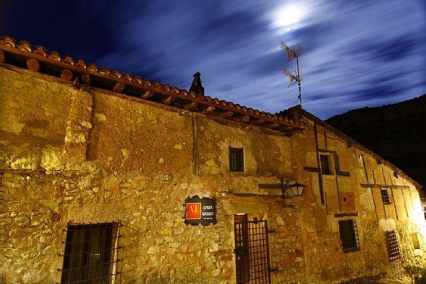 Vivienda familiar en Albarracín