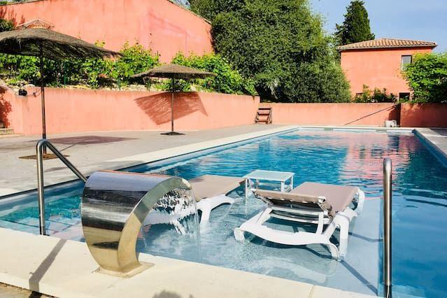 Vivienda de 35 m² en Carpentras