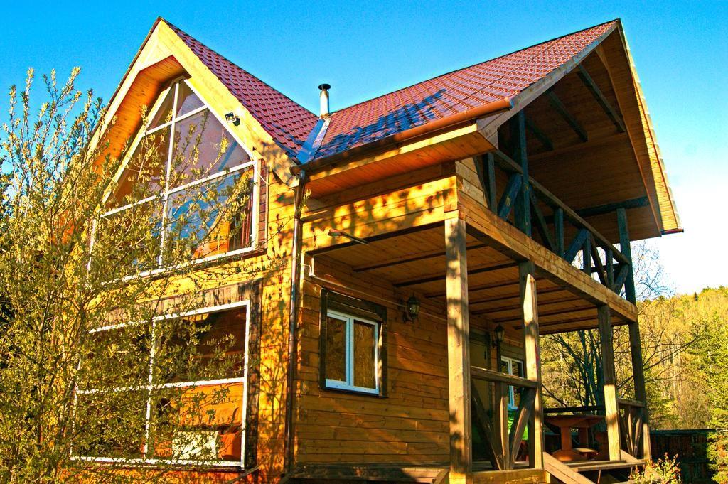 Casa en Listvyanka de 1 habitación