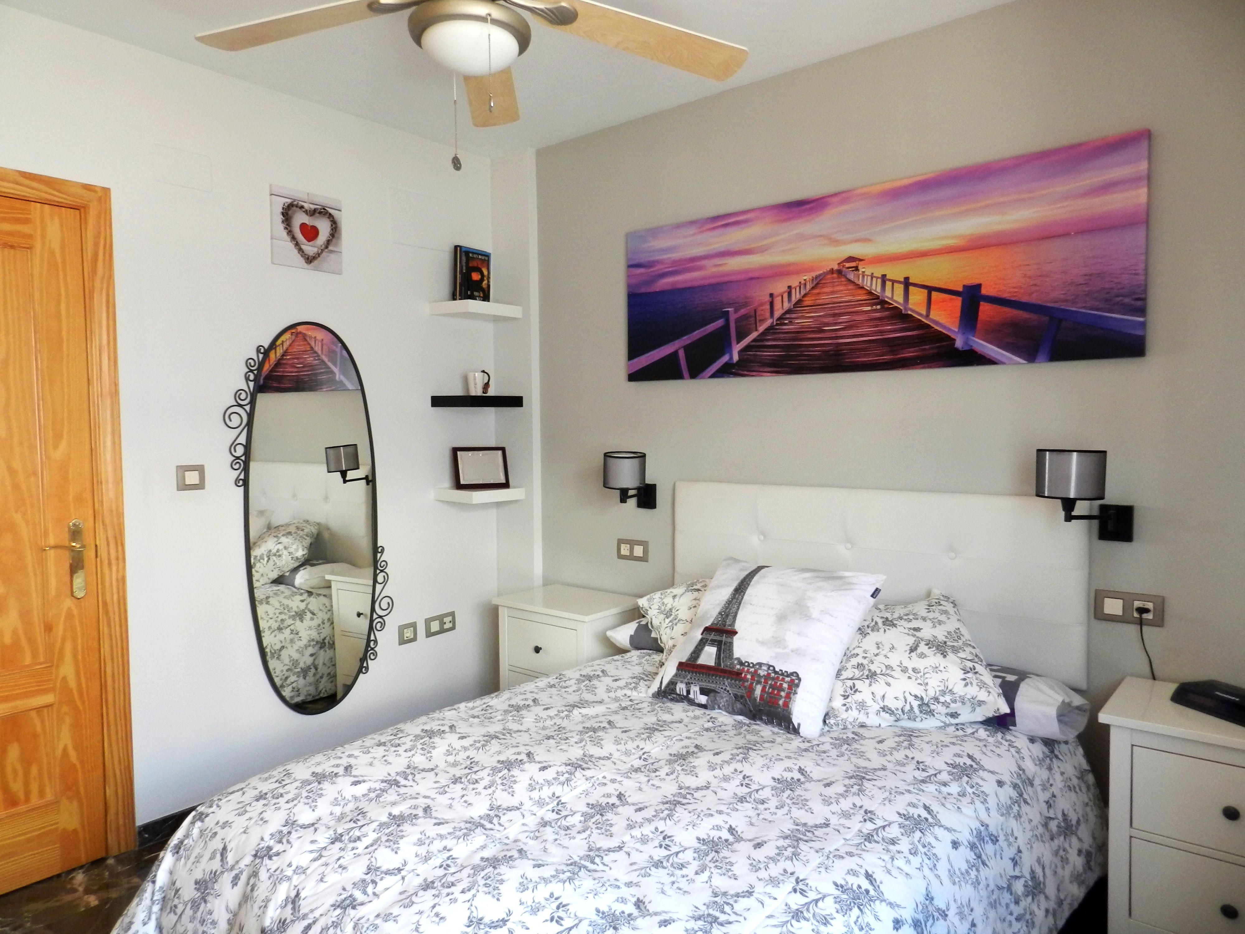 Residencia popular con wi-fi