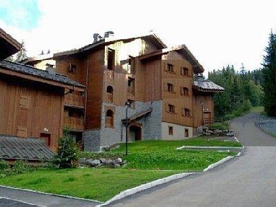 Piso de 53 m² con balcón