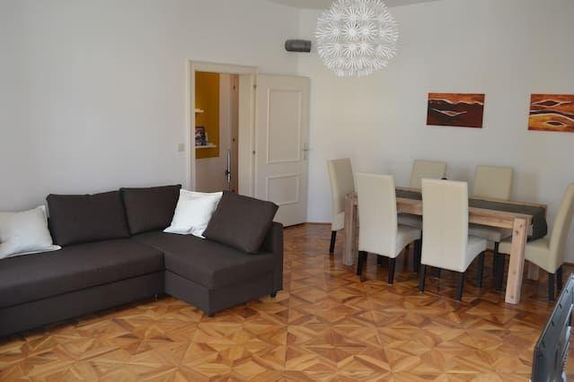 Apartment auf 95 m² in Innsbruck