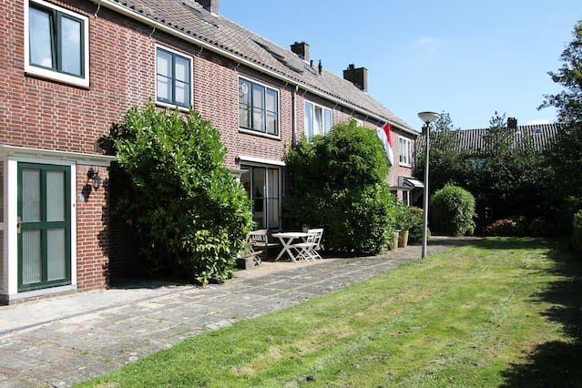 Amsterdam,Haarlem,beach,dunes! in suburb Heemstede