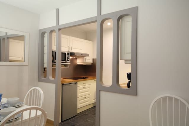 Magnífico apartamento para 2 huéspedes