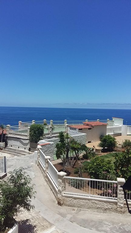 Property in Los realejos for 3 guests