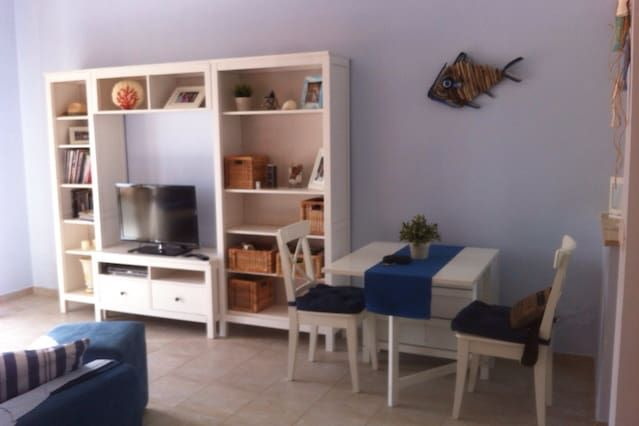 Apartment By The Beach of Torrelapillo