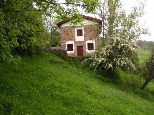 Alojamiento en Villamayor de 1 habitación