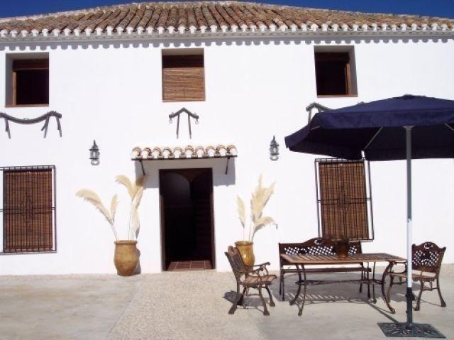 Casa Rural Rosal Bajo