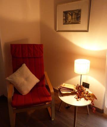 Appartamento di 1 stanza a Ronzo-chienis