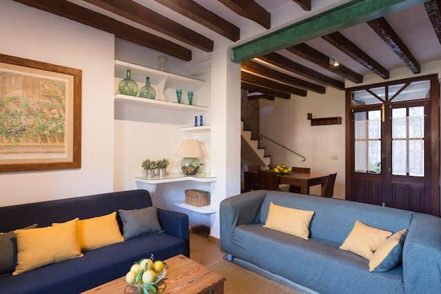 Vivienda de 2 habitaciones en Valldemossa
